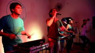 Ke Personajes ! en vivo (Encuentro Resto Bar) 2017 HD