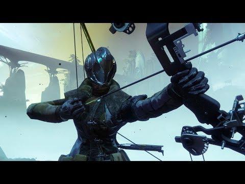 Destiny 2: Forsaken – Building the Bow de Destiny 2