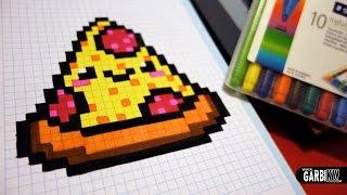 Handmade Pixel Art How To Draw Little Unicorn Pixelart Most
