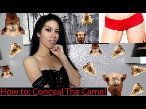 How To: Conceal The Camel I 5 Tips To Prevent Camel Toe
