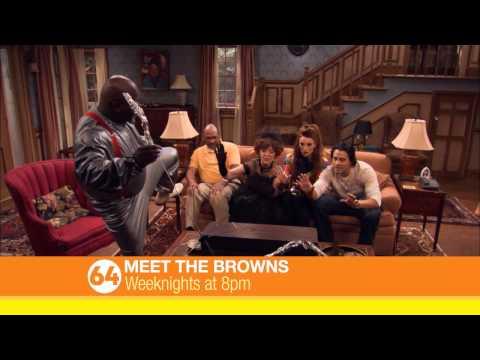 TV64 Meet the Browns :30