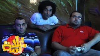 Ghalasa Show - برنامج غلاسة - حلقة 6