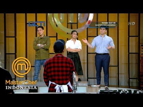 Download MASTERCHEF INDONESIA - Ketegangan Para Kontestan Saat Penilaian Chef | Bootcamp | Part 9 HD Mp4 3GP Video and MP3