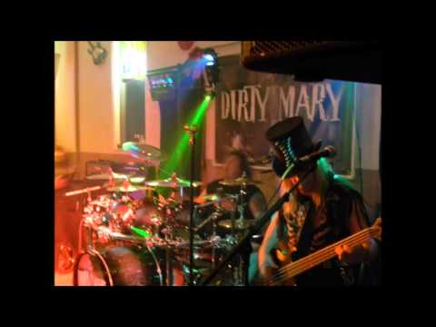 DIRTY MARY 2014 VIDEO - Demo