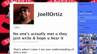 Joell Ortiz - Food For Thought [Directed by Court Dunn]