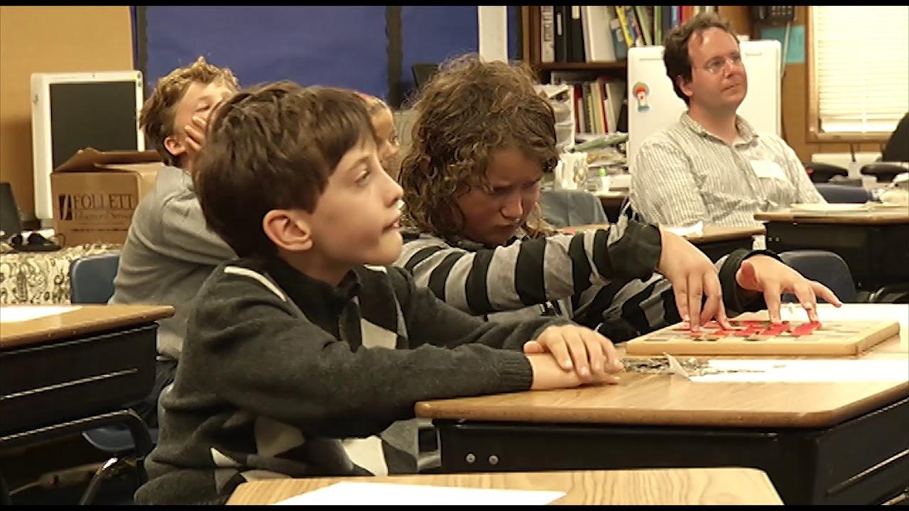 When Teens Lose Trust in Their Teachers