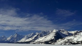 Nature: Grand Teton National Park