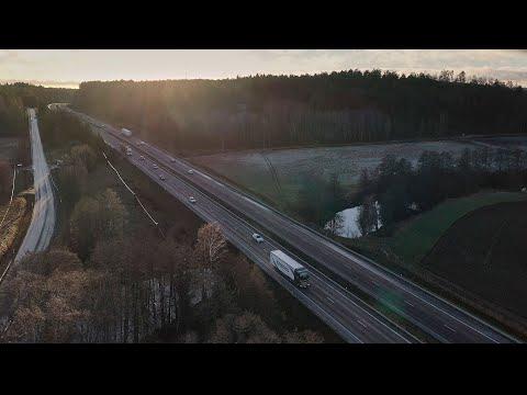 Daimlers Lkws, Goodyear & Starship, Fusion Projekt und Scania Tests