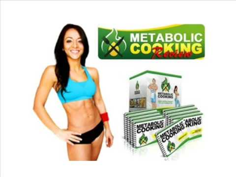 Video Does Metabolic Cooking really Work - Metabolic Cooking Book pdf