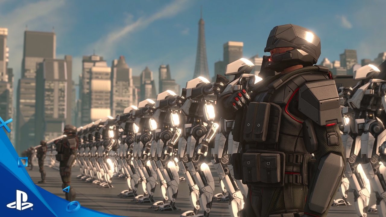 XCOM 2 Chega Hoje ao PS4