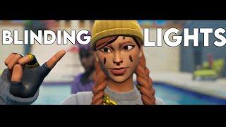 The Weeknd - Blinding Lights (Official Fortnite Music Video) | Inspiration: RageQuit Bitt