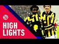 PRACHTIG EERBETOON AAN 'MISTER VITESSE' THEO BOS ? | Vitesse - FC Utrecht (01-03-2013) | Highlights