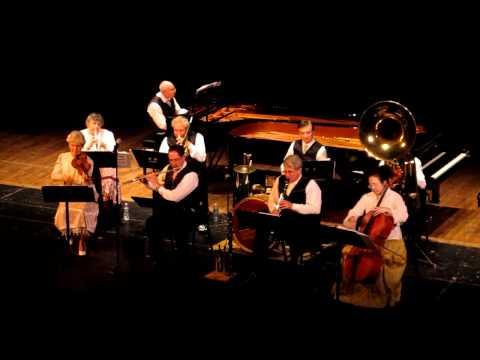 MAPLE LEAF RAG (Scott Joplin) - Sedalia Ragtime Orchestra