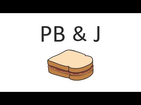 Download PB&J HD Mp4 3GP Video and MP3