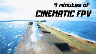 Cinematic FPV