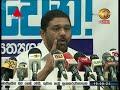 News1st  Sinhala  Prime Time, Sunday, August 2017, 7PM (13-08-2017)