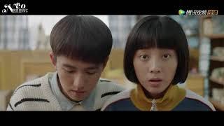 [Vietsub] Drama Sống Không Dũng Cảm Uổng Thiếu Niên (Trailer 3)