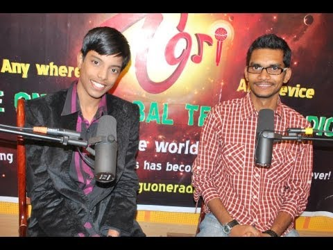 TORI Live Show with Young Singer Sarath Chandra