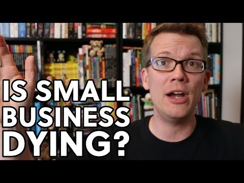 Why You Haven't Started a Business