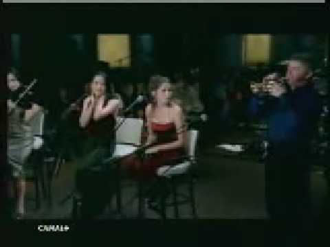 The Corrs- Old Town (Home version).flv