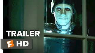 Hush Official Trailer 1 2016  Kate Siegel John Gallagher Jr Movie HD