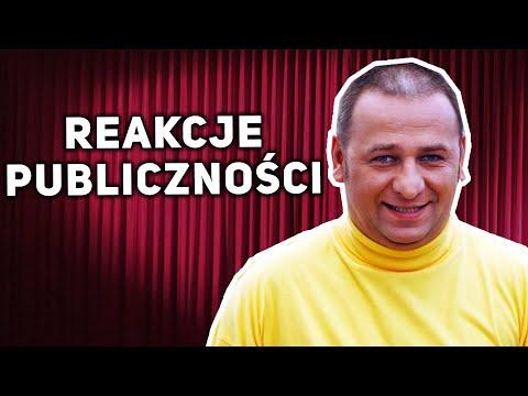 Grzegorz Halama - Wzruszenie i wszelkie Reakcje Publiczności