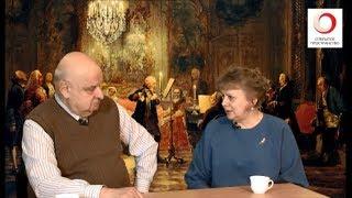 """Б. Я. Табачников, О. А. Скрынникова (""""Венские классики: Моцарт, Бетховен, Гайдн"""")"""