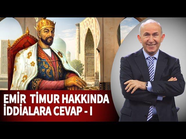 Türk'de Kadir Mısıroğlu Video Telaffuz