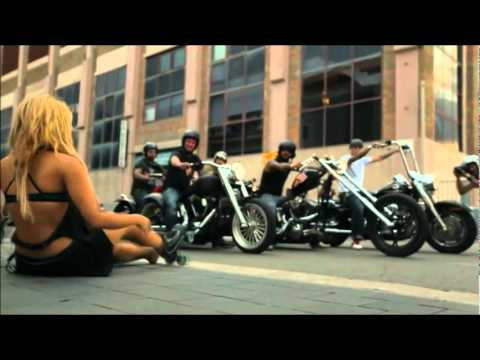 Shakira - Loca (Vídeo clip Remix)