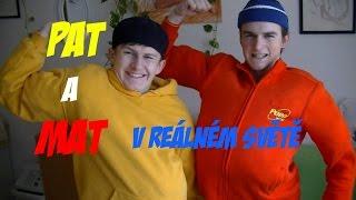 Pat a Mat v reálném světě 3 - Svalovci