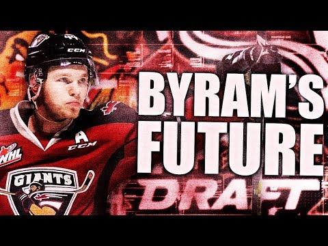 Bowen Byram's NHL Future & Potential (2019 NHL Entry Draft: Chicago Blackhawks / Colorado Avalanche)