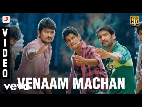 Venaam Machan  Naresh Iyer  Velmurugan