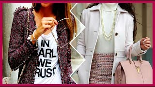 🔴 ВЕЧНЫЕ ТРЕНДЫ: 10 вещей, которые никогда не выйдут из моды ★ Women Beauty Club