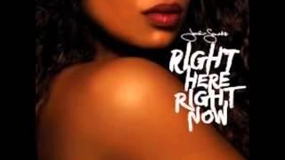 Jordin Sparks - Silhouette (Lyrics)
