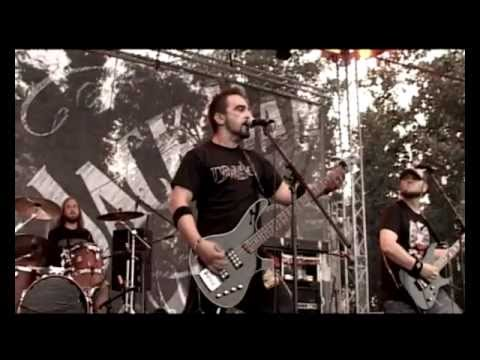 Downslot -live@Spirit of Burgas2012/ We Will Rise