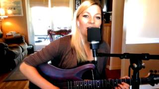 Hold My Hand- Shelly Page covers Brandy Clark