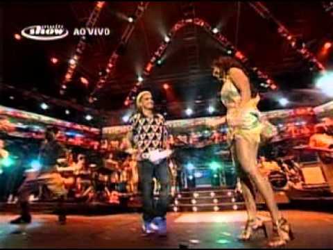 Ivete Sangalo - Pererê Canibal - Planeta Atlântida RS 2009