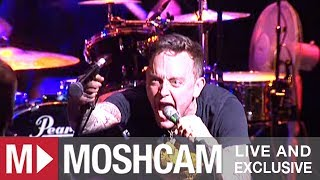 Hot Water Music / Bouncing Souls / Dave Hause - Trusty Chords | Live in Sydney | Moshcam
