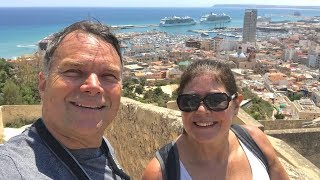 Walking In Alicante, Spain - What To Do On Your Day In Port