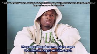 High all the Time - 50 Cent Subtitulada en español