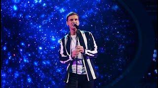 Bragi Bergsson: Astrologen – Magnus Uggla/Darin – Idol 2018 - Idol Sverige (TV4)