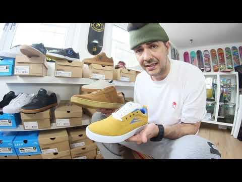 #5 Skate Anfänger - Welche Schuhe Kaufen?