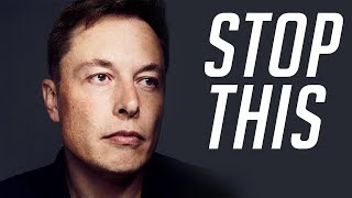 Elon Musk explains Why School Is Useless