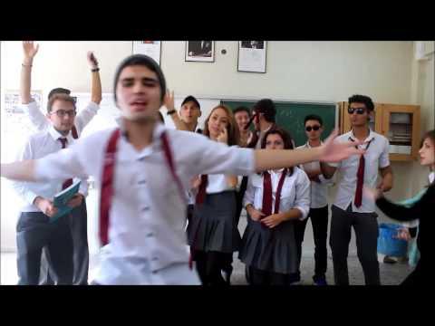 Biga Atatürk Anadolu Lisesi 19.Dönem LYS Klip
