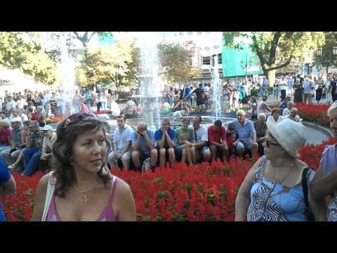 Video sul quartetto di sesso
