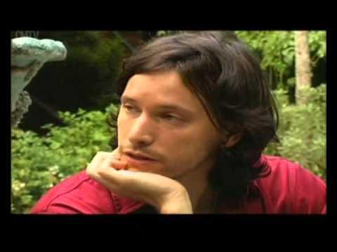 Antonio Birabent video Anatomía - Entrevista CM 2000