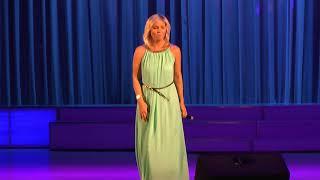 Инна Наговицына концерт памяти Михаила Круга МКЦ Рязань 18 10 2017