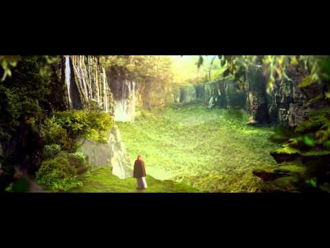 The Faun of Healwood - Trailer