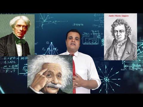 طالب : فيزياء  3ث (مقدمة عن المنهج +المصطلحات الاساسية فى الكهرباء) فيزياء 3 ثانوى الفيزياء الصف الثالث الثانوى الترمين -  - talb online طالب اون لاين
