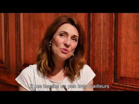Itw Tadrina Hocking, Patrice Latronche   Vous ne pourrez pas dire qu'on ne vous avait pas...